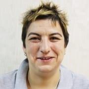 Tracey Jani