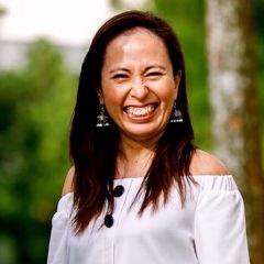 Dr Rhoda Myra Garces-Bacsal
